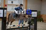 Jumping Indoor Leunen (B Pony's) 06-01-19